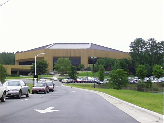Smith Student Activities Center